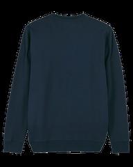 GCN Word Logo Sweatshirt - Navy