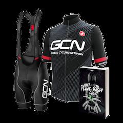 GCN Castelli Pro Training Bundle