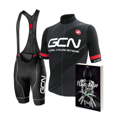 GCN Castelli Women's Pro Training Bundle