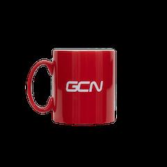 GCN Core Red Mug