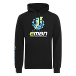 EMBN Classic Hoodie - Black