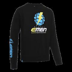 EMBN Classic Sweatshirt - Black