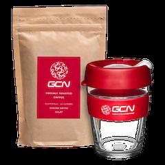 GCN KeepCup and Coffee Bundle