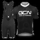 GCN Complete Fan Kit Bundle - Black & White