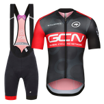GCN Complete Pro Team Kit Bundle