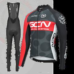 GCN Complete Pro Team Winter Kit Bundle