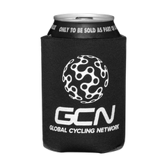 GCN Classic Can Cooler - Black