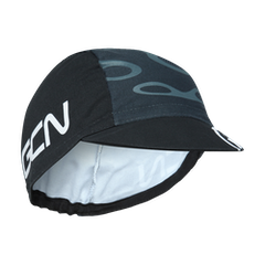 GCN Pro Team Cycling Cap - Black & Grey