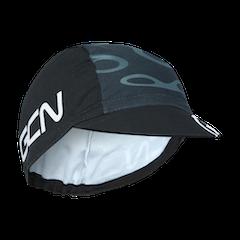 GCN Pro Team Cycling Cap - Black & Grey