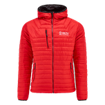 GCN Winter Jacket - Red