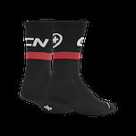 GCN Pro Team Socks - Black & Red