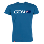 GCN Australia T-Shirt - Royal Blue