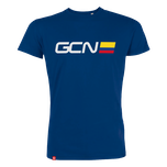 GCN Colombia T-Shirt - Royal Blue