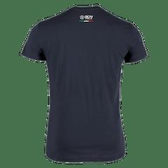 GCN Italia T-Shirt - Navy Blue