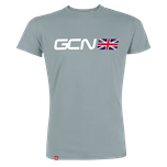 GCN UK T-Shirt - Light Blue