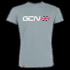 GCN UK T-Shirt - Light Blue