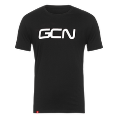 GCN Organic T-Shirt - Black & White
