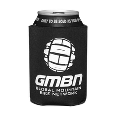 GMBN Can Cooler - Black