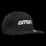 GMBN Snap Back Cap - Black