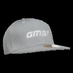 GMBN Snap Back Cap - Grey