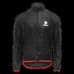 GMBN Lightweight Jacket - Black