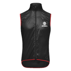 GMBN Lightweight Vest - Black