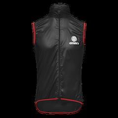 GMBN Lightweight Vest - Black