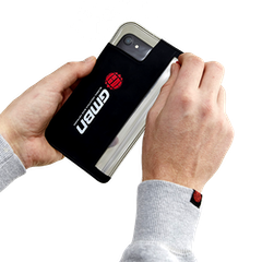 GMBN Phone Case Small - Black