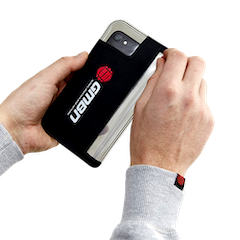 GMBN Phone Case Large - Black