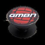 GMBN Classic Phone Grip - Black