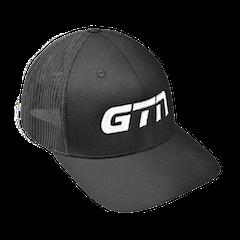 GTN Cap - Black
