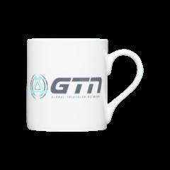 GTN Logo Mug - White