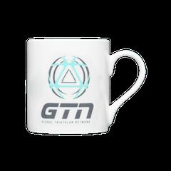 GTN Classic Mug - White