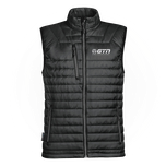 GTN Thermal Winter Gilet - Black