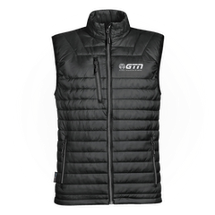 GTN Thermal Winter Gilet - Black