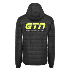 GTN Primaloft Winter Jacket - Black