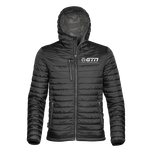 GTN Thermal Winter Jacket - Black