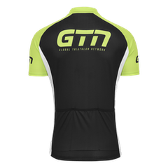 GTN Fan Kit Jersey - Black & Yellow