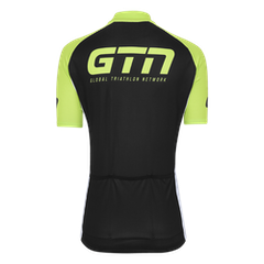 GTN Fan Kit Women's Jersey - Black & Yellow
