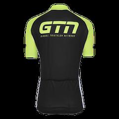 GTN Fan Kit Women's Jersey - Black & Yellow