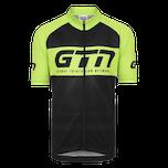 GTN Fan Kit Kids Jersey - Black & Yellow