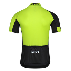GTN Pro Training Jersey - Black & Yellow