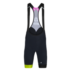 GTN Pro Team Bib Shorts - Black