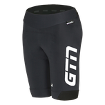 GTN Pro Team Womens Shorts - Black