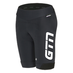 GTN Pro Team Womens Shorts - Black