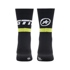 GTN Pro Team Socks - Black