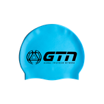 GTN Swim Cap - Sky Blue