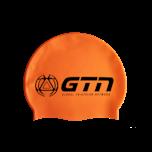 GTN Swim Cap - Orange