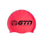 GTN Swim Cap - Pink