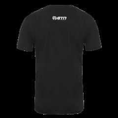 GTN Women's Classic Organic T-Shirt - Black